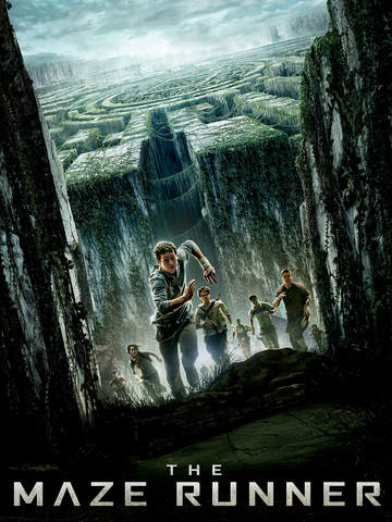 The Maze Runner ™ screenshot 6