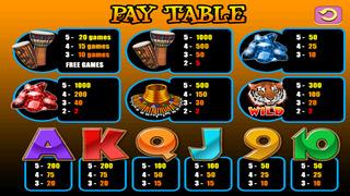 Ace Slots Safari Journey Free screenshot 3