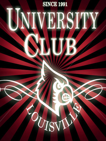 UL University Club screenshot 3