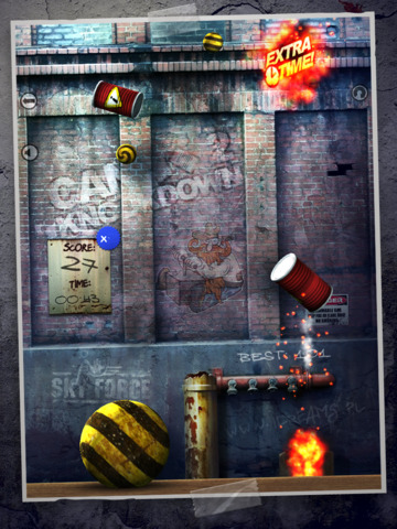 Can Knockdown 2 screenshot 10