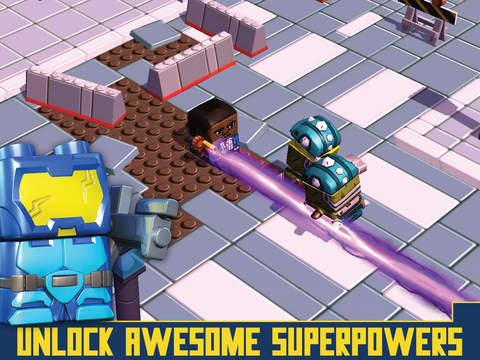 Sick Bricks screenshot 8
