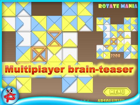 Rotate Mania screenshot 8