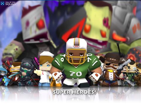 Call of Mini™ Squad screenshot 7