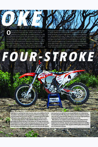 Dirt Rider Magazine Archive - náhled