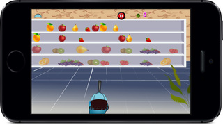 Fruit Splash HD screenshot 2