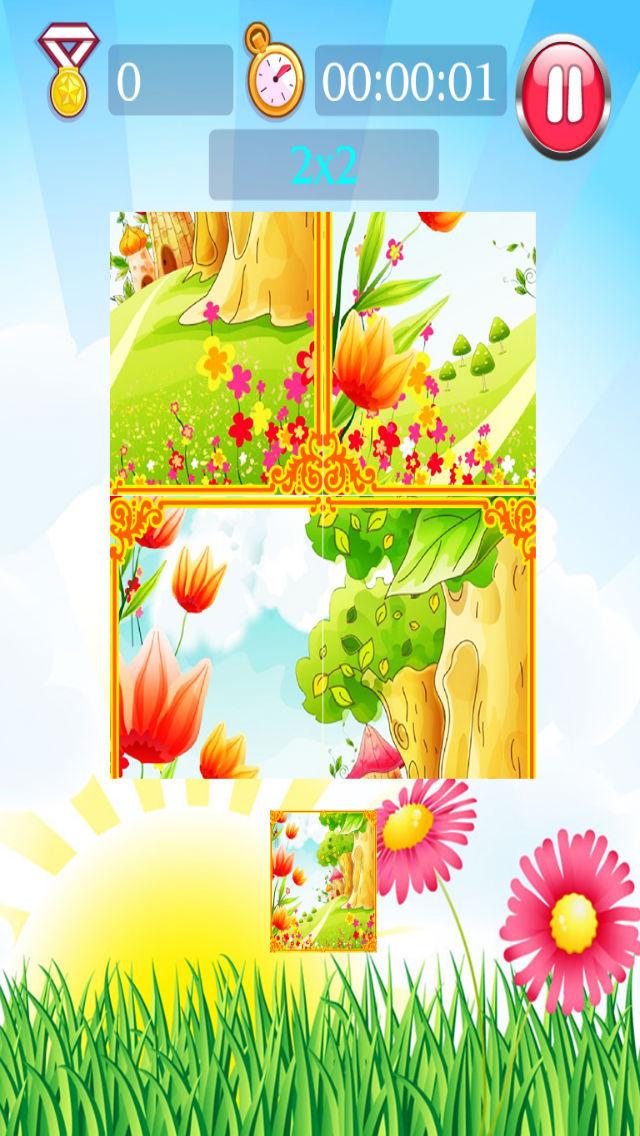 Season puzzle screenshot 5