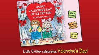 Happy Valentine's Day, Little Critter! screenshot 1