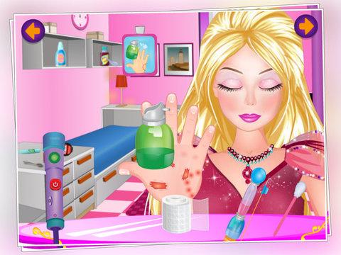 Misha Hand Doctor screenshot 8