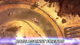 VS. Racing 2 screenshot 2