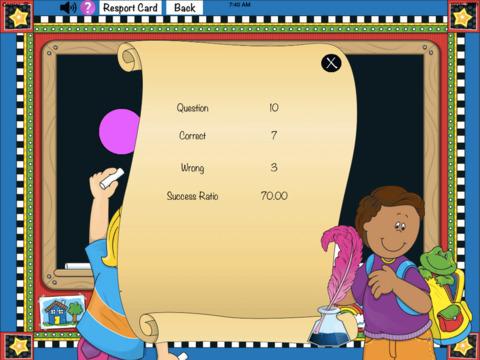 Shape Arithmetics screenshot 3