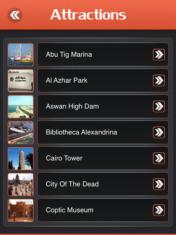 Karnak Temple Travel Guide screenshot 8
