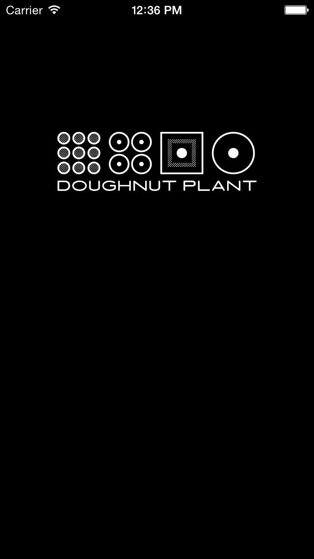 Doughnut Plant screenshot 5