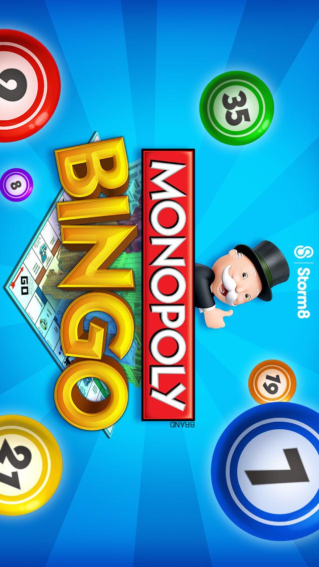 MONOPOLY Bingo! screenshot 5