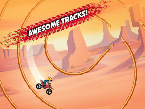Bike Race Pro: Motor Racing screenshot 7