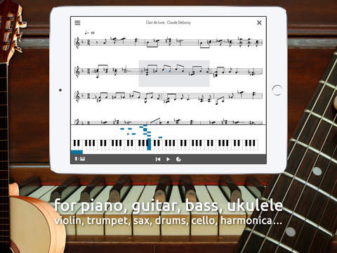 Guitar jellynote guitar tabs : Jellynote - Tabs & Chords - Sheet Music for Guitar & Piano|免費玩 ...