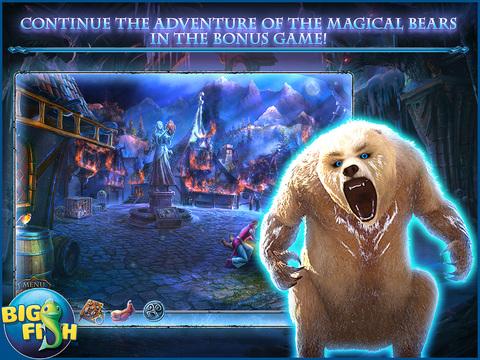 Living Legends: Wrath of the Beast HD - A Magical Hidden Object Adventure (Full) screenshot 4
