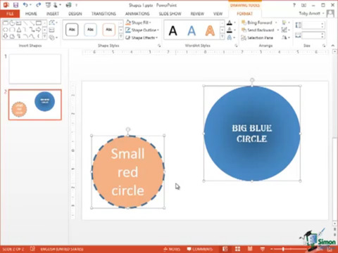 Easy To Use - Microsoft Powerpoint 2013 Edition screenshot 7