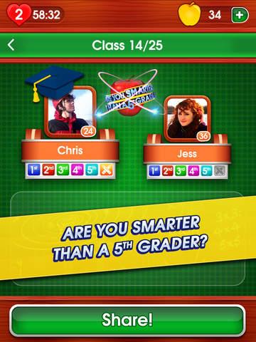 Are You Smarter Than A 5th Grader? Premium screenshot 10