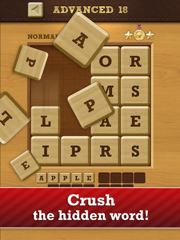 Words Crush: Hidden Words! screenshot 6