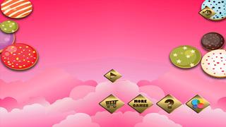 Sweet Pop Candy Match Free screenshot 1