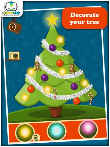 Bogga Christmas Tree screenshot 6