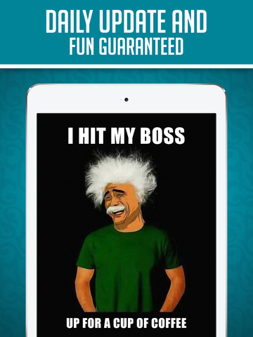 Funny Insta Meme Generator - Make Custom Memes with LOL pics,Troll Wallpapers & GIF Photos screenshot #4