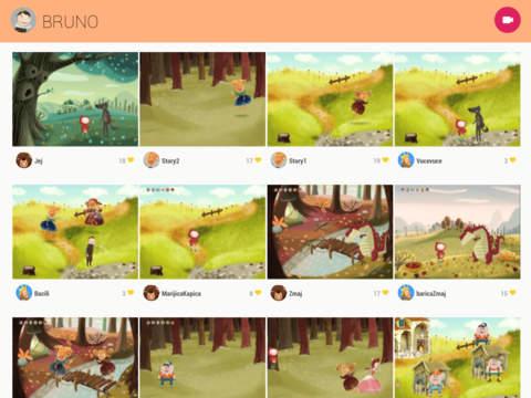 MIR Story maker screenshot 10