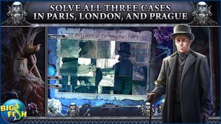 Riddles of Fate: Memento Mori - A Hidden Object Detective Thriller screenshot 3