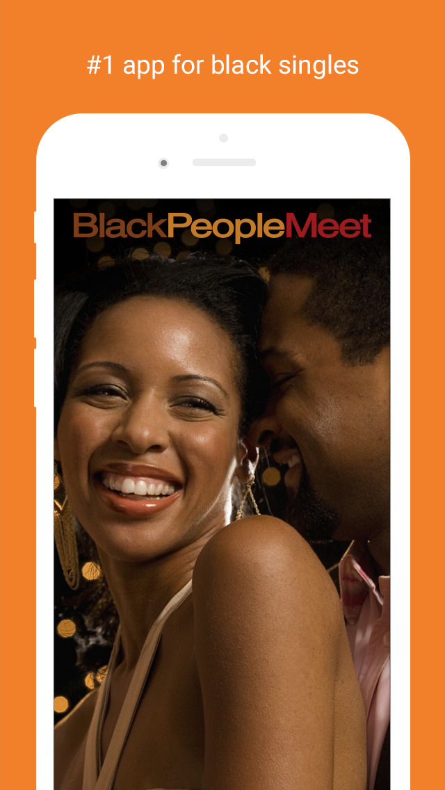 Black girl dating app