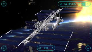 Solar Walk Ads+: Explore Space screenshot #4