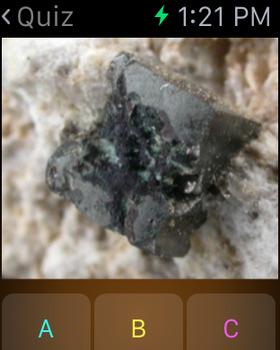 Minerals and Crystals screenshot 12