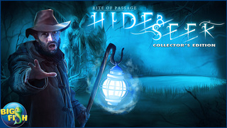 Rite of Passage: Hide and Seek - A Creepy Hidden Object Adventure screenshot 5