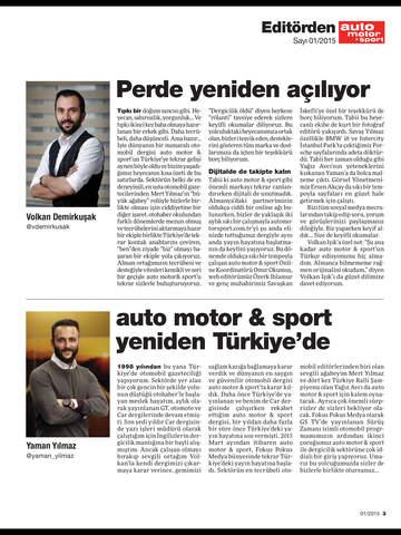 Auto motor & sport magazine screenshot 8