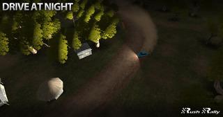 Rush Rally screenshot #4