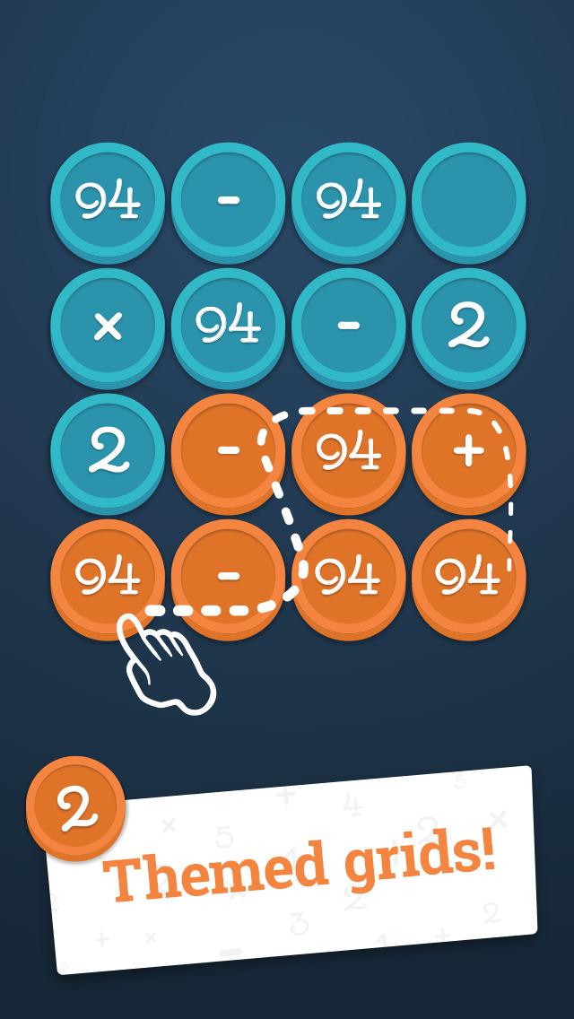 Math Academy © screenshot #2
