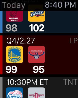 NBA: Official App screenshot 11