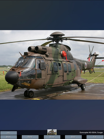 Helicopters Expert screenshot 8
