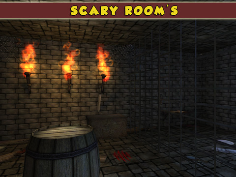 Can you escape 3D screenshot 9