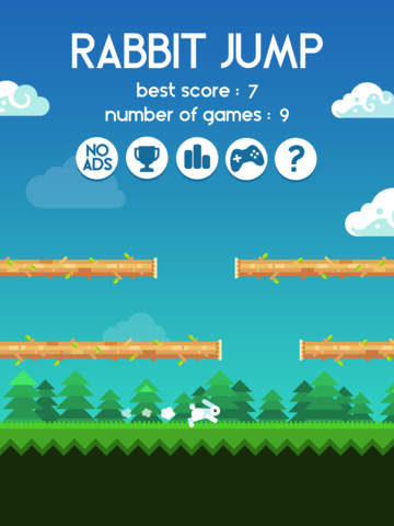 Rabbit Jump screenshot 7