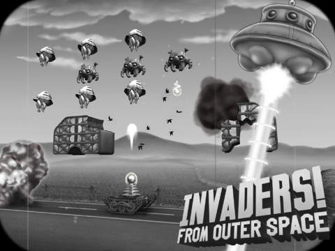 Invaders! From Outer Space screenshot 6