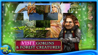Awakening Kingdoms - A Hidden Object Fantasy Game screenshot 4
