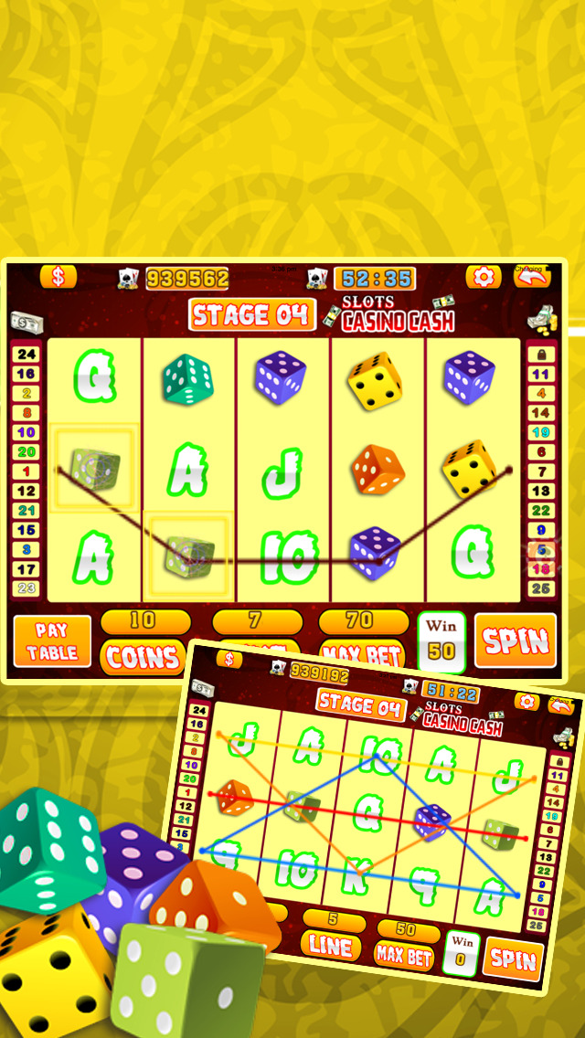 Ultimate Vacation Slots Deluxe Casino Pro screenshot 4