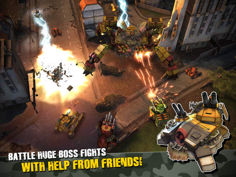 Base Busters™ screenshot 8