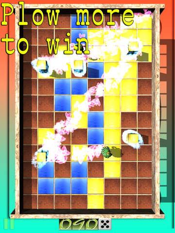 Len-chan's Lemon Field Plow screenshot 7