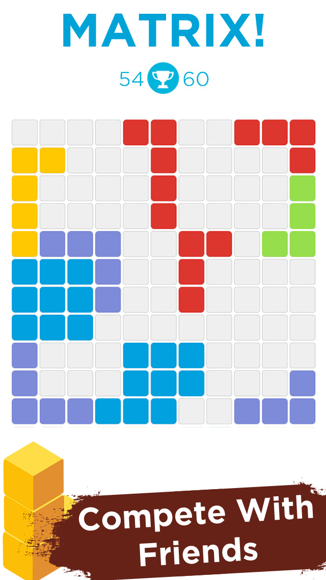 Cubes - 1010 Block Puzzle Game screenshot 4