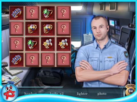 Royal Express: Hidden Object Adventure screenshot 9