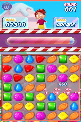 Gummy Crush - náhled