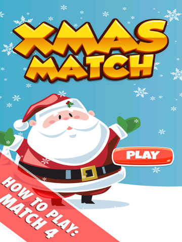 Xmas Match 4 Game screenshot 10