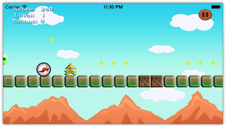 A Spikes Ball screenshot 3
