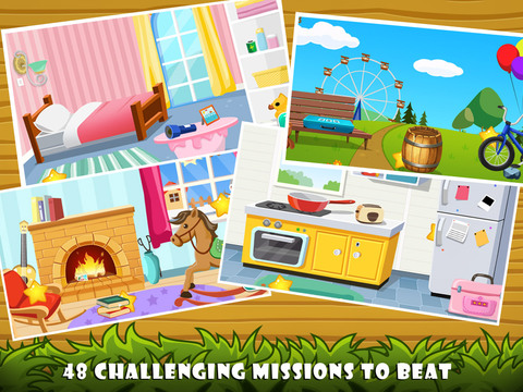 Jewel Thief - Find Out the Hidden Objects and Escape screenshot 7